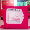Clean Up Like a Model: Behold the BIODERMA!