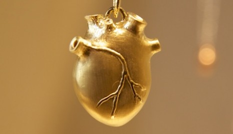 What's Up With: ANATOMICAL HEARTS